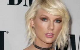 Taylor Swift quiere a Kim Kardashian y Kanye West, en la cárcel