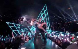 """VIDEO--Lady-Gaga--baila-desde-el-""""Sapito""""-hasta-el-""""Pasito-perrón""""-"""