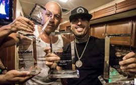 Nicky-Jam,-Juan-Gabriel-y-J-Balvin-arrasan-los-Latin-Billboard-2017-