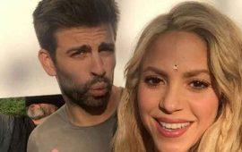 """VIDEO--Shakira-se-enamoró-de-Piqué-por-el-""""Waka-Waka"""""""