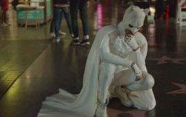"""VIDEO--Jaden-Smith-sorprende-en-su-nuevo-video-al-disfrazarse-como-""""Batman"""""""