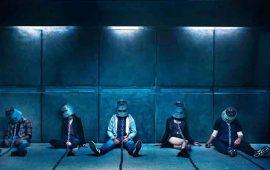 """VIDEO--Estrenan-primer-trailer-de-la-nueva-cinta-de-""""Saw"""""""