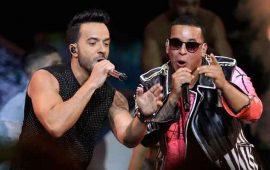 """VIDEO--Fonsi-y-Daddy-Yankee-critican-a-Maduro-por-usar-""""Despacito"""""""