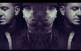 VIDEO--Franco-de-Vita-canta-reggaeton-con-Nicky-Jam