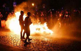 protestas-por-g20-en-hamburgo-dejan-70-agentes-heridos