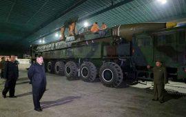 norcorea-realiza-nuevo-lanzamiento-de-misil