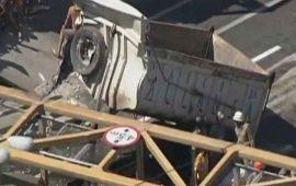 un-muerto-y-trafico-colapsado-por-caida-de-puente-en-brasil
