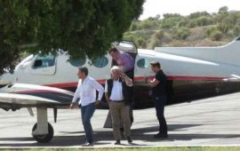 captan-a-amlo-viajando-en-avioneta-privada