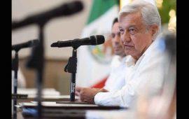 el-24-y-25-de-noviembre-consulta-para-tren-maya-lopez-obrador