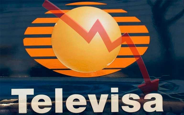 Adiós a la televisión en vivo: Televisa | Periódico Enfoque